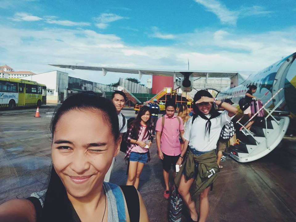 Off To Island Life In Siargao, Philippines