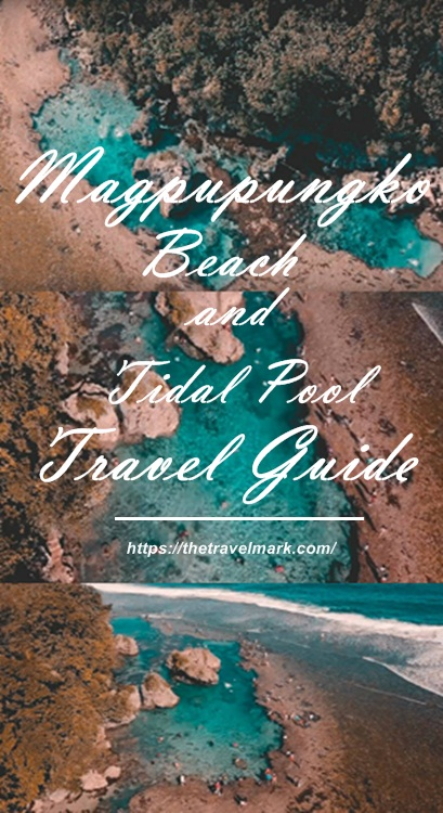 Magpupungko Beach and Tidal Pool Travel Guide 2018- Location, How To Get There and etc.