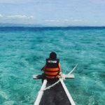 ISLAND HOPPING MACTAN CEBU - The Travel Mark