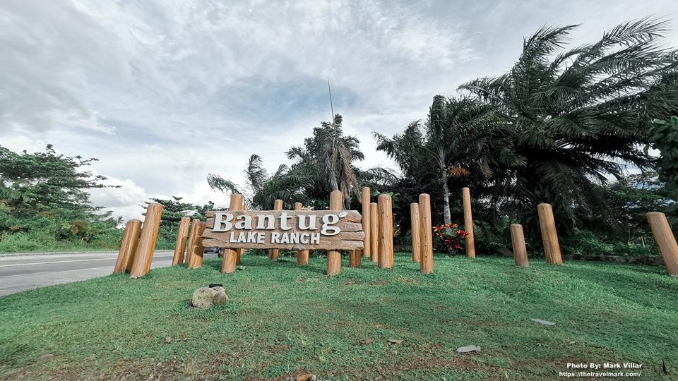 Bantug Lake Rance - Bacolod DIY Guide Itinerary