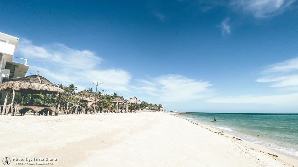 Lakawon Island Beach - Cadiz Negros Occidental