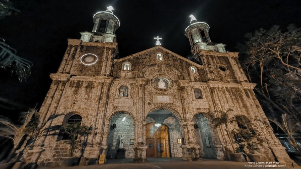 San Sebastian Cathedral - Bacolod DIY Guide Itinerary