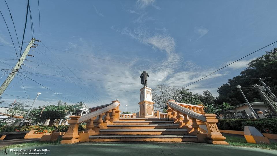 Guimaras Day Tour Itinerary - Smallest Plaza