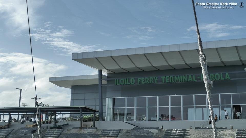 IloIlo Ferry Terminal Parola - The Travel Mark