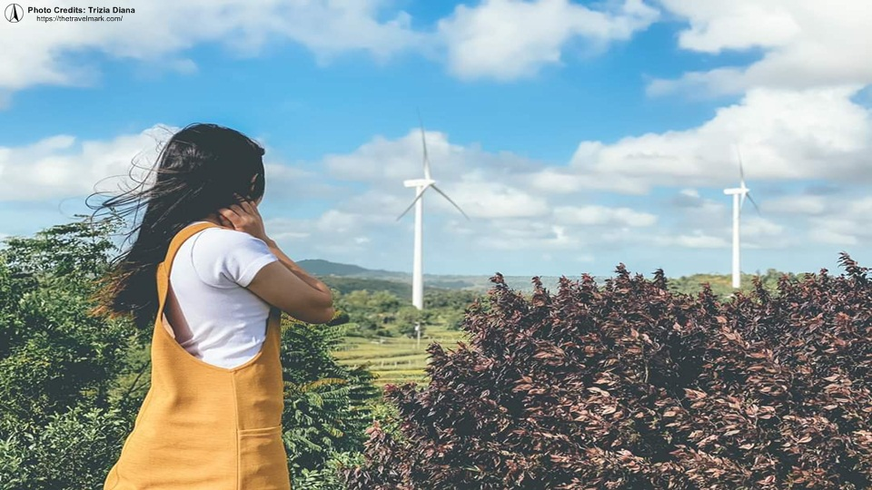 Windmill Farm Guimaras - The Travel Mark