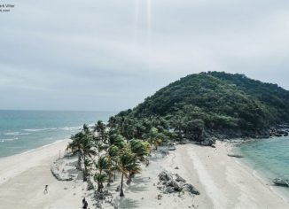 GIGANTES ISLAND ITINERARY EXPENSES - Discovering the Beauty of the Islands