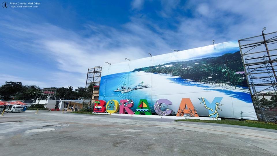 Boracay Island Aklan - BACOLOD ILOILO GUIMARAS BORACAY DIY TRAVEL GUIDE