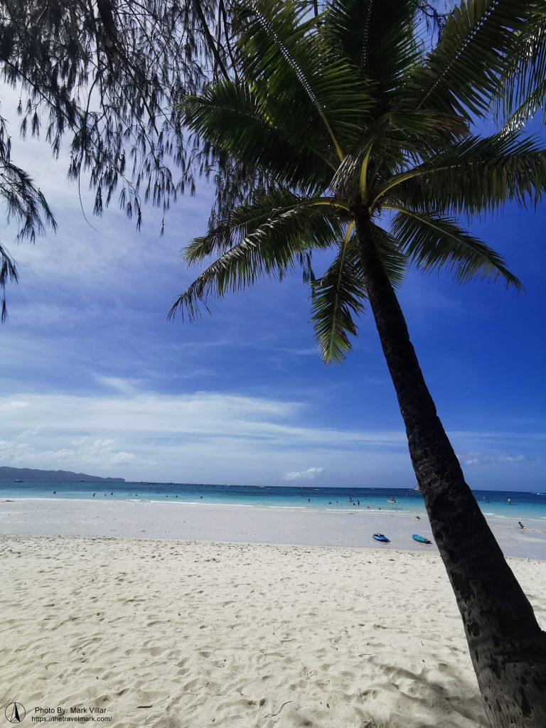 White Sand Beach in Boracay Island Aklan - The Travel Mark