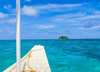DIY SIARGAO ISLAND HOPPING - Guyam Island