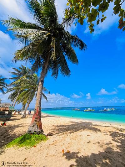 Daku Island - Siargao Island Hopping Tour