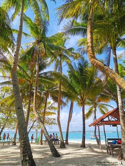 Guyam Island - Siargao Island Hopping Tour