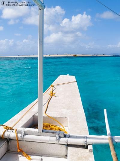 Naked Island - Siargao Island Hopping Tour