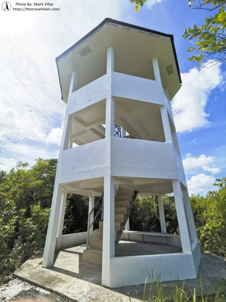 Mangrove View Deck - Observation Deck and Tower