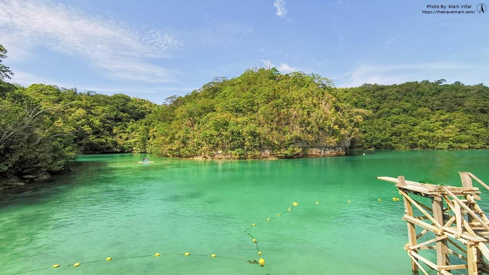 Sugba Lagoon - Siargao Island Boat Tour