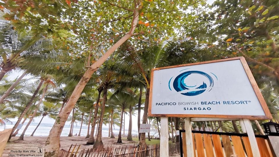 Pacifico Bigwish Beach Resort Siargao - The Travel Mark