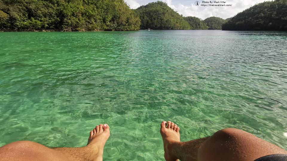Sugba Lagoon - The Emerald Gem of Siargao Island